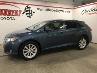 Used 2009 Toyota Venza 4dr Wgn, FWD, 4 CYL. for sale in St-Hubert, QC