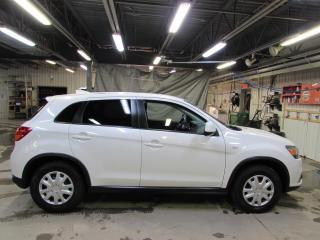 Used 2017 Mitsubishi RVR SE AWC CAMÉRA*MAIN LIBRE*SIÈGES CHAUFFAN for sale in Lévis, QC