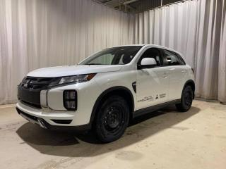 Used 2020 Mitsubishi RVR RVR ES FWD EDITION SPECIALE for sale in Sherbrooke, QC