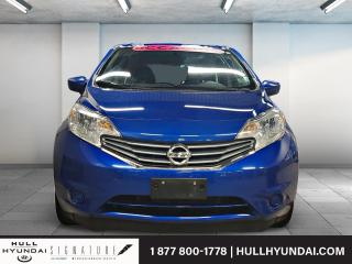 Used 2015 Nissan Versa Note SV for sale in Gatineau, QC