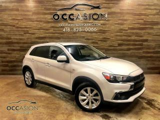 Used 2016 Mitsubishi RVR traction intégrale 4 portes CVT SE for sale in Ste-Brigitte-de-Laval, QC
