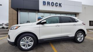 New 2020 Ford Edge SEL for sale in Niagara Falls, ON