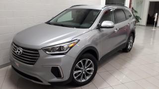 Used 2017 Hyundai Santa Fe XL TI 4portes de catégorie supérieure for sale in Chicoutimi, QC