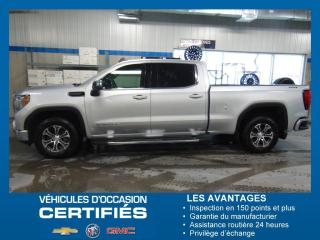 Used 2019 GMC Sierra 1500 SLE for sale in Amos, QC