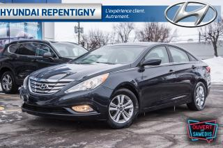 Used 2012 Hyundai Sonata GLS*** TOIT OUVRANT/SIÈGES CHAUFFANTS/MAGS** for sale in Repentigny, QC