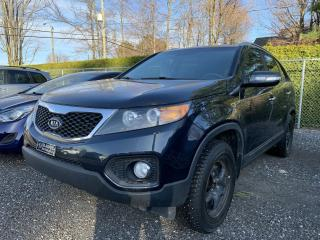 Used 2013 Kia Sorento Traction avant, 4 portes, 4 cyl. en lign for sale in Victoriaville, QC