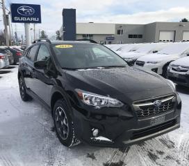 Used 2018 Subaru XV Crosstrek Tourisme CVT for sale in Victoriaville, QC