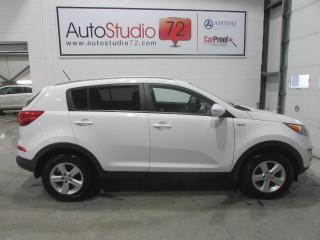 Used 2016 Kia Sportage LX AWD **A/C**SIÈGES CHAUFFANTS** for sale in Mirabel, QC