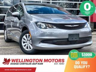 New 2021 Dodge Grand Caravan SE for sale in Guelph, ON