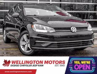 Used 2019 Volkswagen Golf Sportwagen Comfortline >> AWD >> Accident Free !! for sale in Guelph, ON