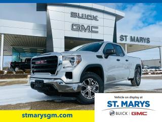 New 2021 GMC Sierra 1500 for sale in St. Marys, ON