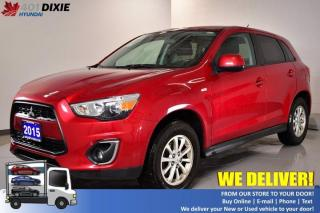Used 2015 Mitsubishi RVR SE for sale in Mississauga, ON