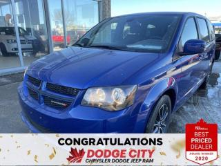 Used 2019 Dodge Grand Caravan GT for sale in Saskatoon, SK