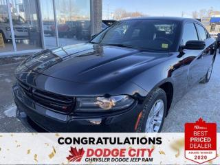 Used 2019 Dodge Charger SXT | RWD | Pwr Seats | B/U Cam | Dual Zone Climate | for sale in Saskatoon, SK