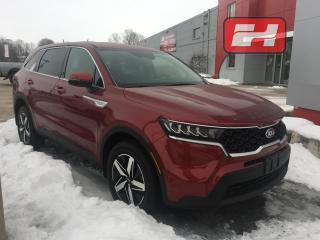 New 2021 Kia Sorento for sale in Listowel, ON