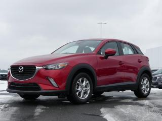Used 2018 Mazda CX-3 GS AWD TOIT OUVRANT for sale in St-Georges, QC