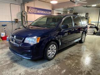 Used 2013 Dodge Grand Caravan 4dr Wgn SE for sale in Kingston, ON