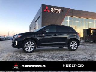 Used 2015 Mitsubishi RVR GT for sale in Grande Prairie, AB