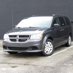 Used 2017 Dodge Grand Caravan 4DR WGN for sale in North York, ON