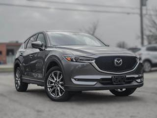 Used 2019 Mazda CX-5 Signature | AWD | NAV | ROOF | HUD | LOADED for sale in North York, ON