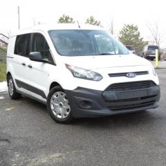 Used 2016 Ford Transit Connect XL w/Dual Sliding Doors for sale in North York, ON