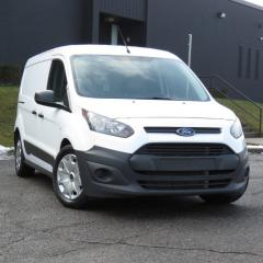 Used 2018 Ford Transit Connect XL w/Dual Sliding Doors for sale in North York, ON