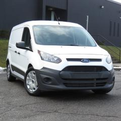 Used 2017 Ford Transit Connect XL w/Dual Sliding Doors for sale in North York, ON