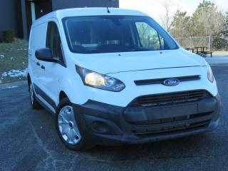 Used 2017 Ford Transit Connect XL w/Dual Sliding Doors BLACK RIDAY for sale in North York, ON