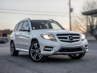 Used 2014 Mercedes-Benz GLK-Class GLK250 BlueTec | NAV |BACK UP | 360 CAMERA | PRICE TO SELL for sale in North York, ON