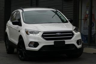Used 2017 Ford Escape 4WD, SE, Navigation, Camera, Non Accident for sale in North York, ON