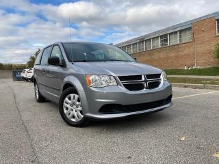 Used 2015 Dodge Grand Caravan BLUETOOTH FOR PHONE | GREAT CONDITION for sale in North York, ON