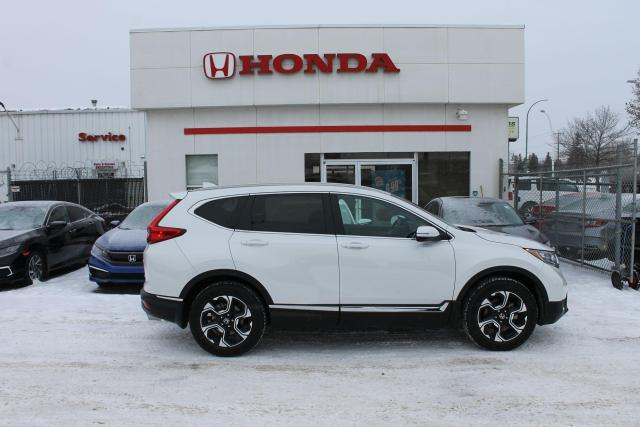 2019 Honda CR-V Touring AWD LEATHER NAVIGATION