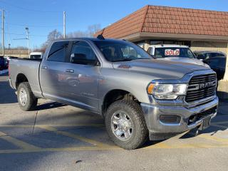 Used 2019 RAM 2500 Big Horn for sale in Cobourg, ON