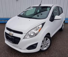 Used 2015 Chevrolet Spark LT *AUTOMATIC* for sale in Kitchener, ON