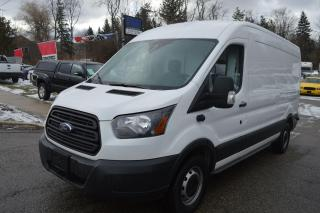 Used 2017 Ford Transit T-150 MED ROOF 148 WB for sale in Richmond Hill, ON