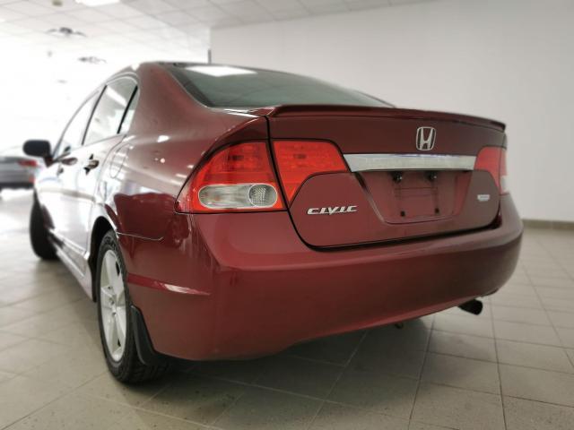 2009 Honda Civic Sport Photo2