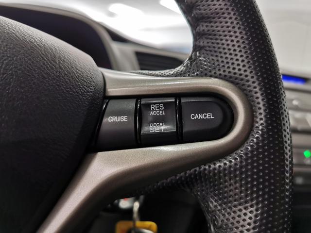2009 Honda Civic Sport Photo11