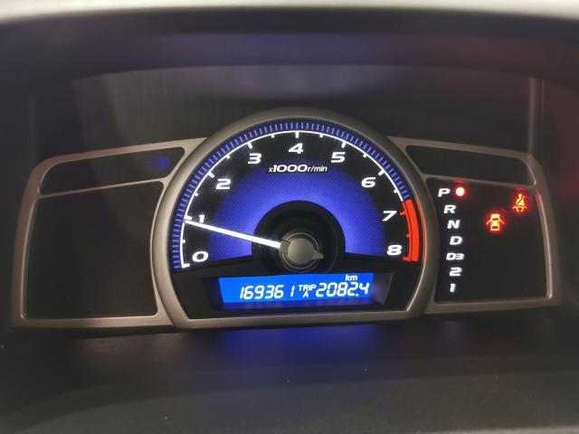2009 Honda Civic Sport Photo14