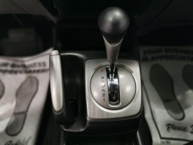 2009 Honda Civic Sport Photo16