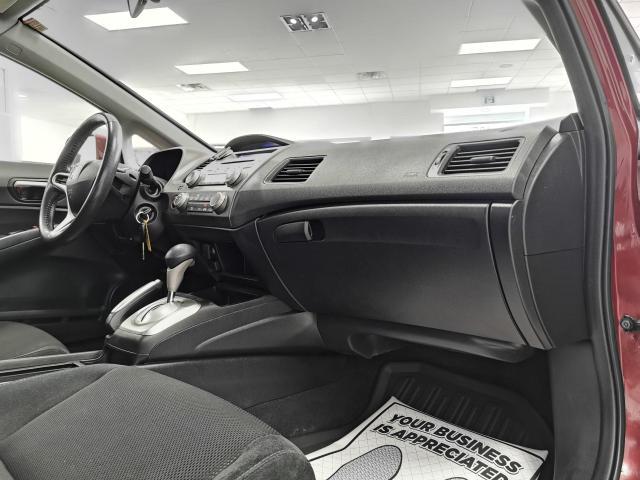 2009 Honda Civic Sport Photo28