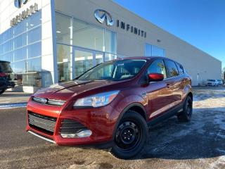 Used 2014 Ford Escape SE, ACCIDENT FREE for sale in Edmonton, AB