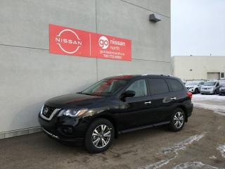 New 2020 Nissan Pathfinder SL Premium 4dr 4WD Sport Utility / NEW - DEMO for sale in Edmonton, AB