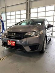 Used 2017 Honda Fit DX for sale in Woodstock, ON