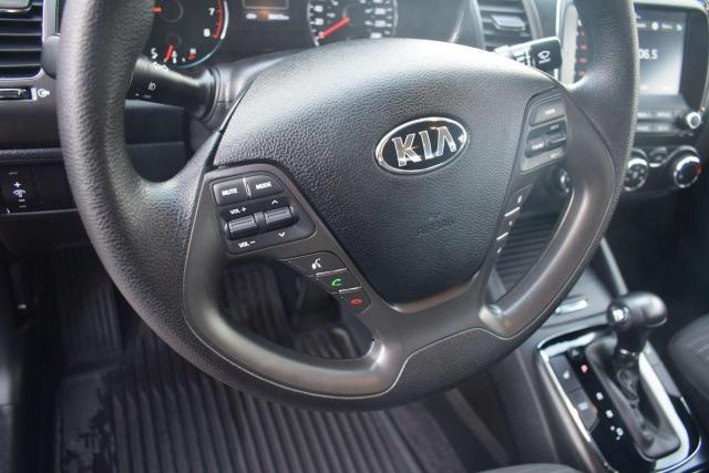 2018 Kia Forte LX Plus