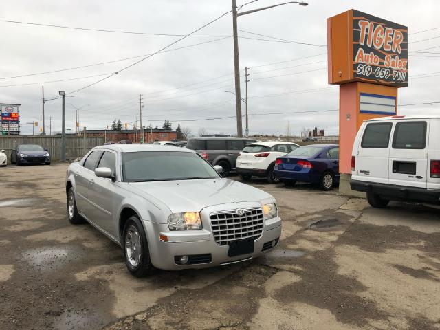 2006 Chrysler 300 **ONLY 147KMS**RUNS AND DRIVES GREAT*AS IS SPECIAL
