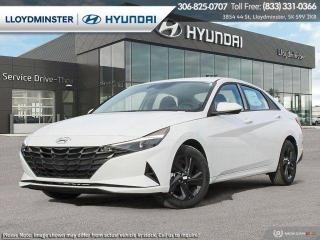 New 2021 Hyundai Elantra Preferred for sale in Lloydminster, SK