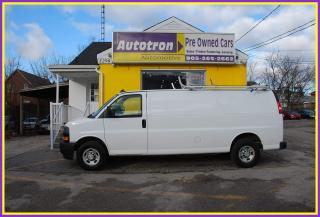 Used 2019 Chevrolet Express 2500 2019 Chevrolet Express 2500 Ext for sale in Woodbridge, ON