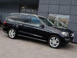 Photo of Black 2013 Mercedes-Benz GL-Class
