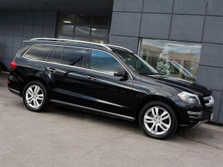 Used 2013 Mercedes-Benz GL-Class GL350|NAVI|REARCAM|PANOROOF|7 SEATS for sale in Toronto, ON