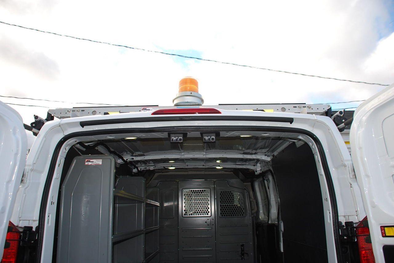 2018 Ford Transit 250